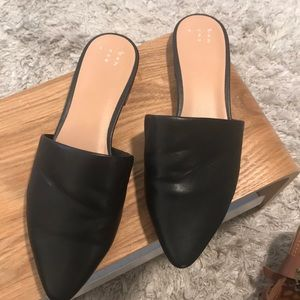 A New Day Slip on mules
